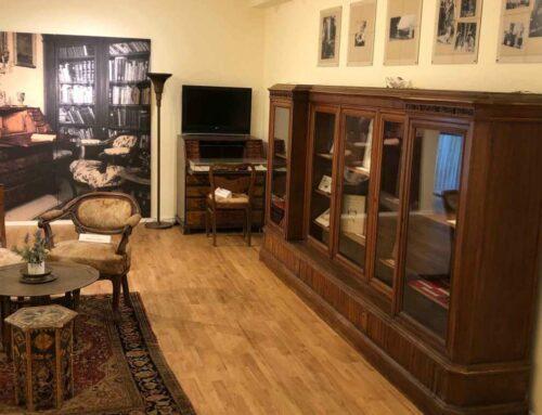 Rettung für das Jeckes-Museum näher gerückt